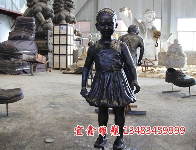 校园雕塑_休息区雕塑_广场雕塑